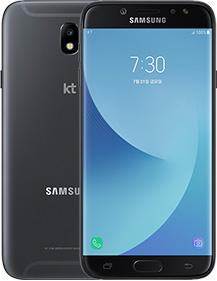 Galaxy J7 핸드폰 이미지