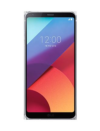 LG G6 블랙 에디션 이미지
