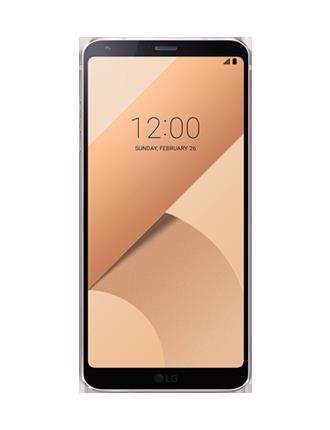 LG G6+ 이미지