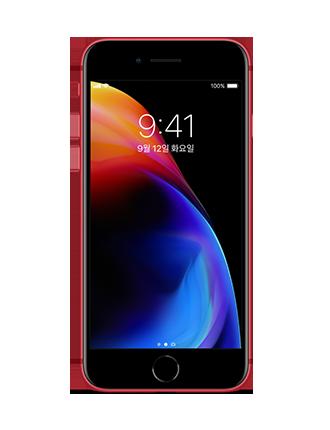 iPhone 8 이미지