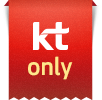 KT only