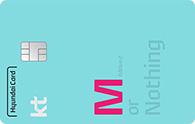 현대카드 이미지