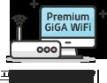 프리미엄 공유기 Premium GiGA WiFi