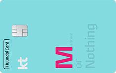 프리미엄 슈퍼 DC 현대카드 이미지