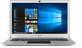 LTE 노트북 Acer One 13 상품 이미지