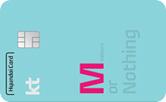 KT현대카드M Edition3 통신할인형