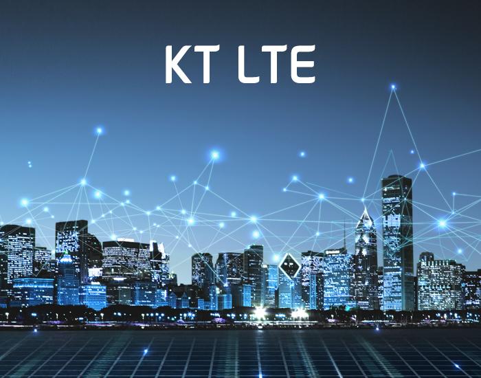 KT LTE