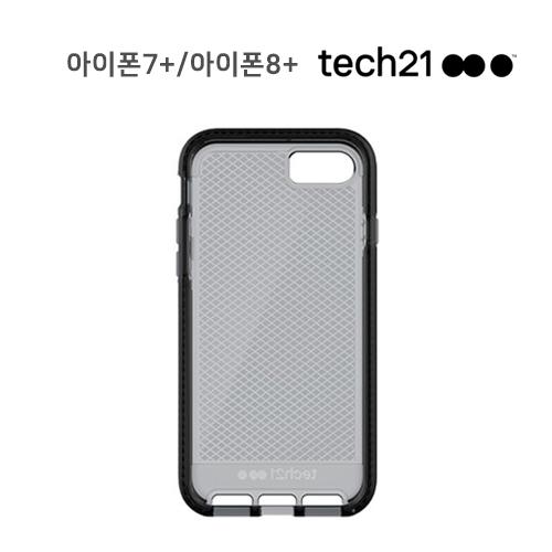 [Tech21] 테크21 아이폰7플러스/8플러스 EVO CHECK 충격보호 케이스