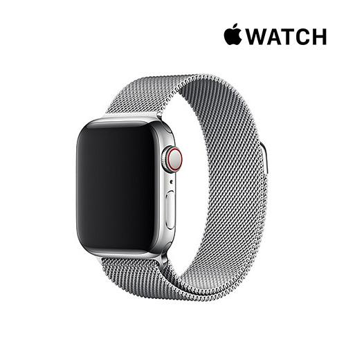 [Apple]애플정품 애플워치 밀레니즈 루프밴드 (38/40mm) 큰이미지