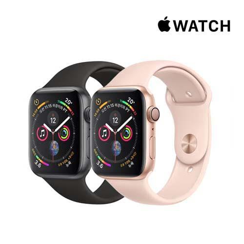 [Apple]애플워치 S4 44mm