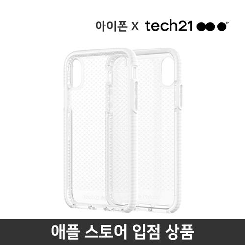 [Tech21] 테크21 아이폰X EVO CHECK 충격보호케이스