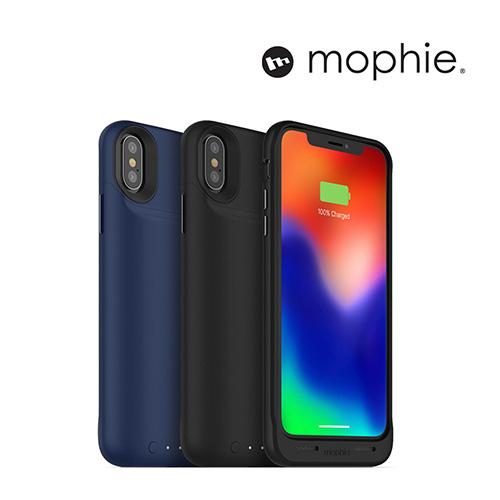 모피 쥬스팩 아이폰X/XS 보조배터리 케이스