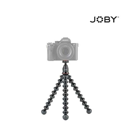 [JOBY] 조비 GorillaPod 1K Kit  관절 삼각대 ★한정기간할인