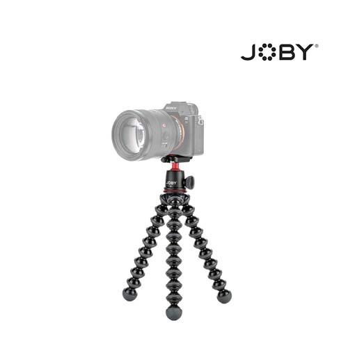 [JOBY] 조비 GorillaPod 3K Kit 관절 삼각대 ★한정기간할인