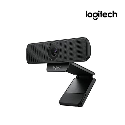 [LOGITECH] 로지텍 Full HD 웹캠 C925E