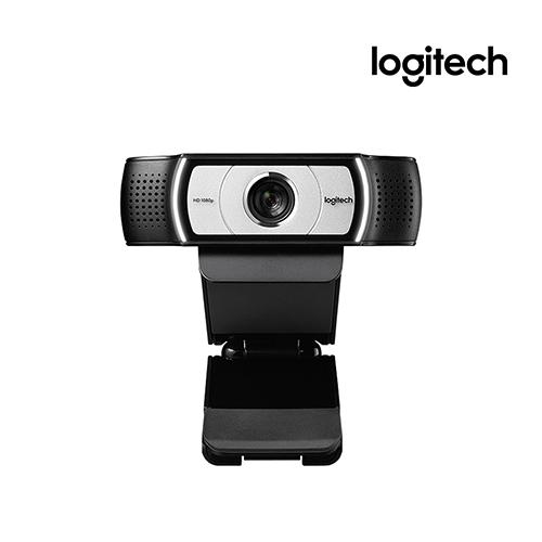 [LOGITECH]로지텍 Full HD 웹캠 C930E