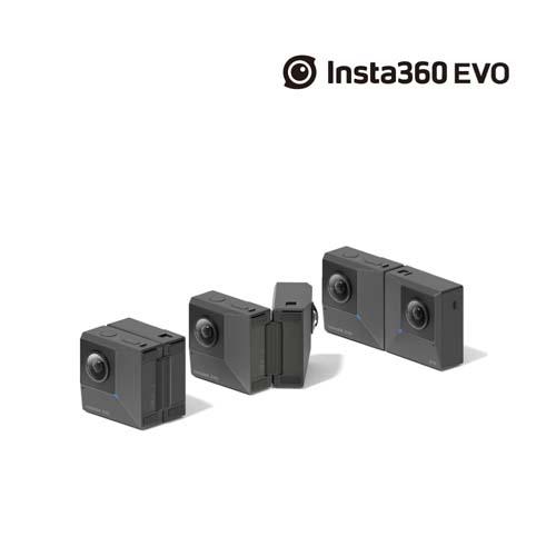인스타360 EVO VR 카메라