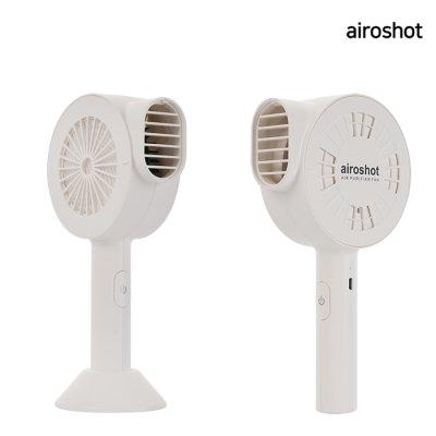 [에어로샷] 고성능 헤파필터 휴대용 공기청정기