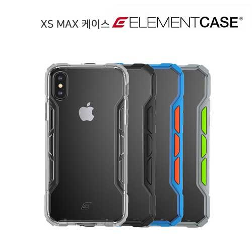 [ELEMENTCASE] 엘레먼트 Rally 아이폰 XSMAX 케이스