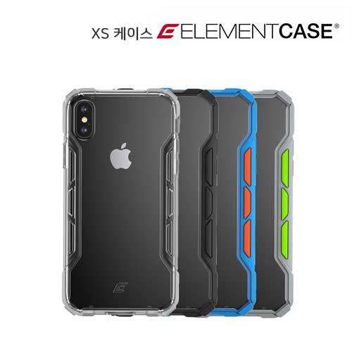 [ELEMENTCASE] 엘레먼트 Rally 아이폰 XS 케이스