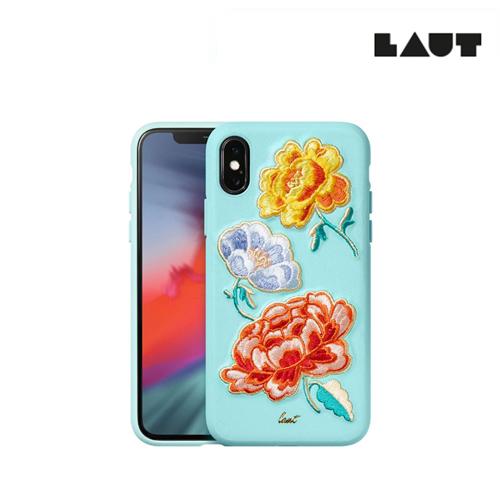 [LAUT] 라우트 SPRING 아이폰 레더 케이스