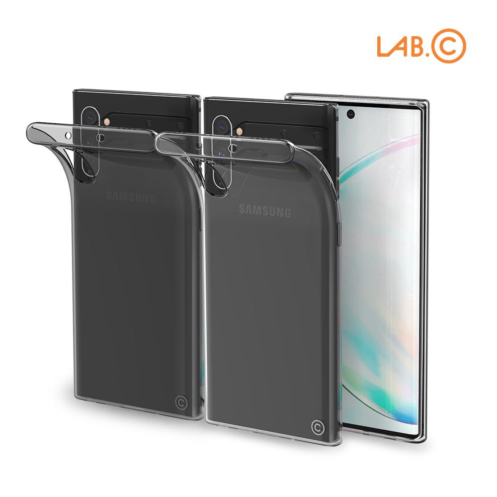 [LAB.C] 랩씨 갤럭시 노트10플러스 5G 슬림 소프트 케이스