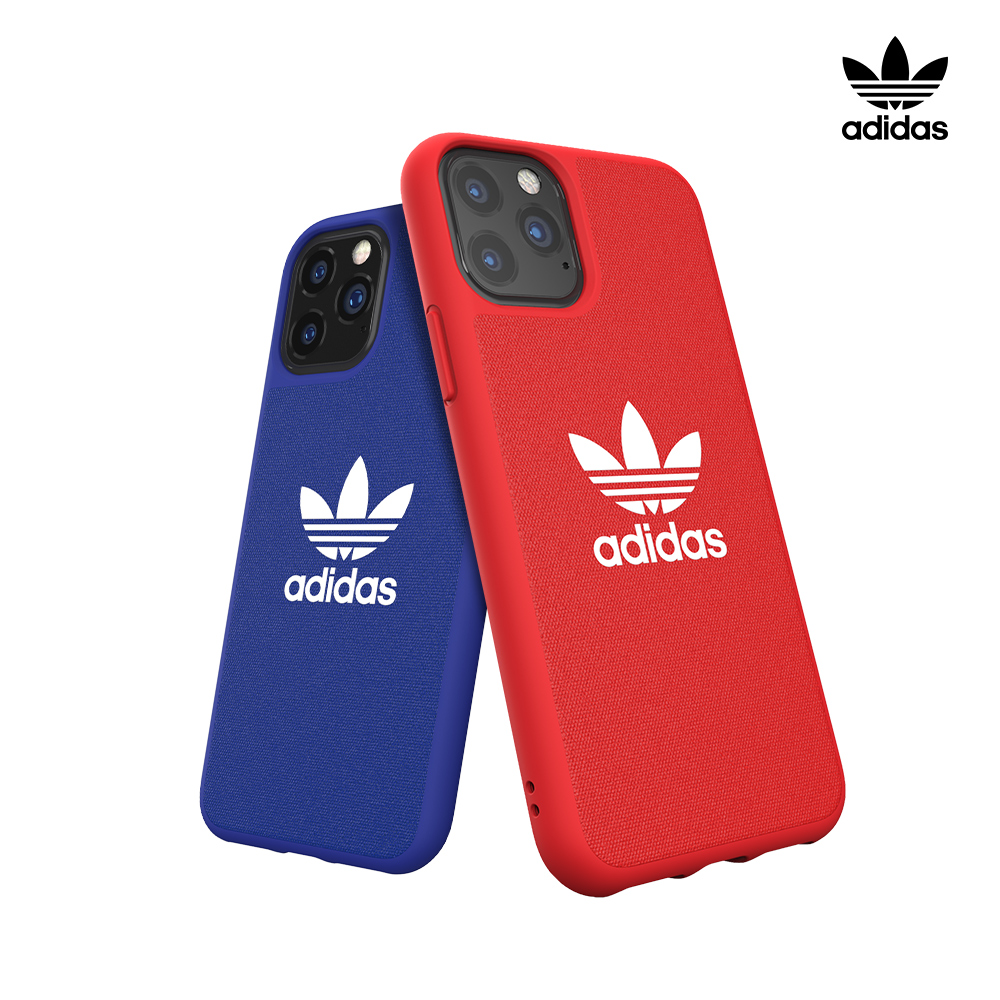 [ADIDAS] 아디다스 아이폰11 프로 오리지널 아디컬러 범퍼 케이스