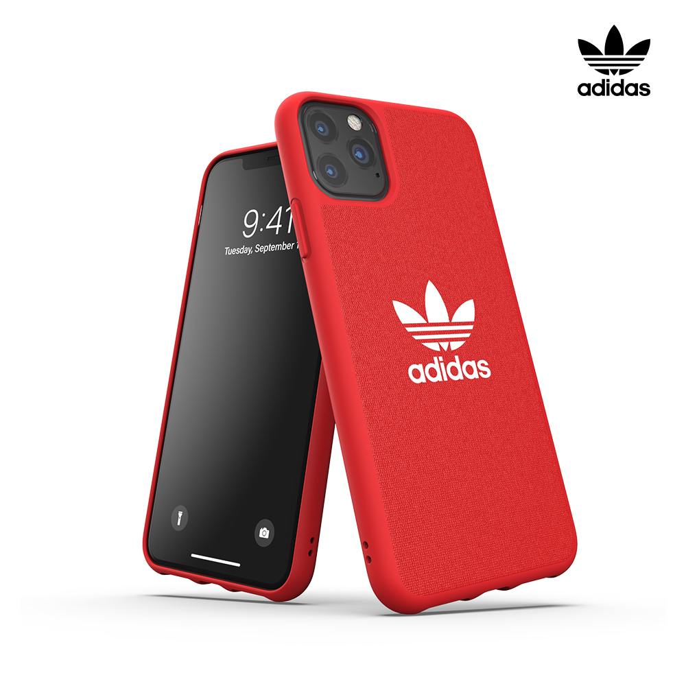 [ADIDAS] 아디다스 아이폰11 프로 Max 오리지널 아디컬러 범퍼 케이스