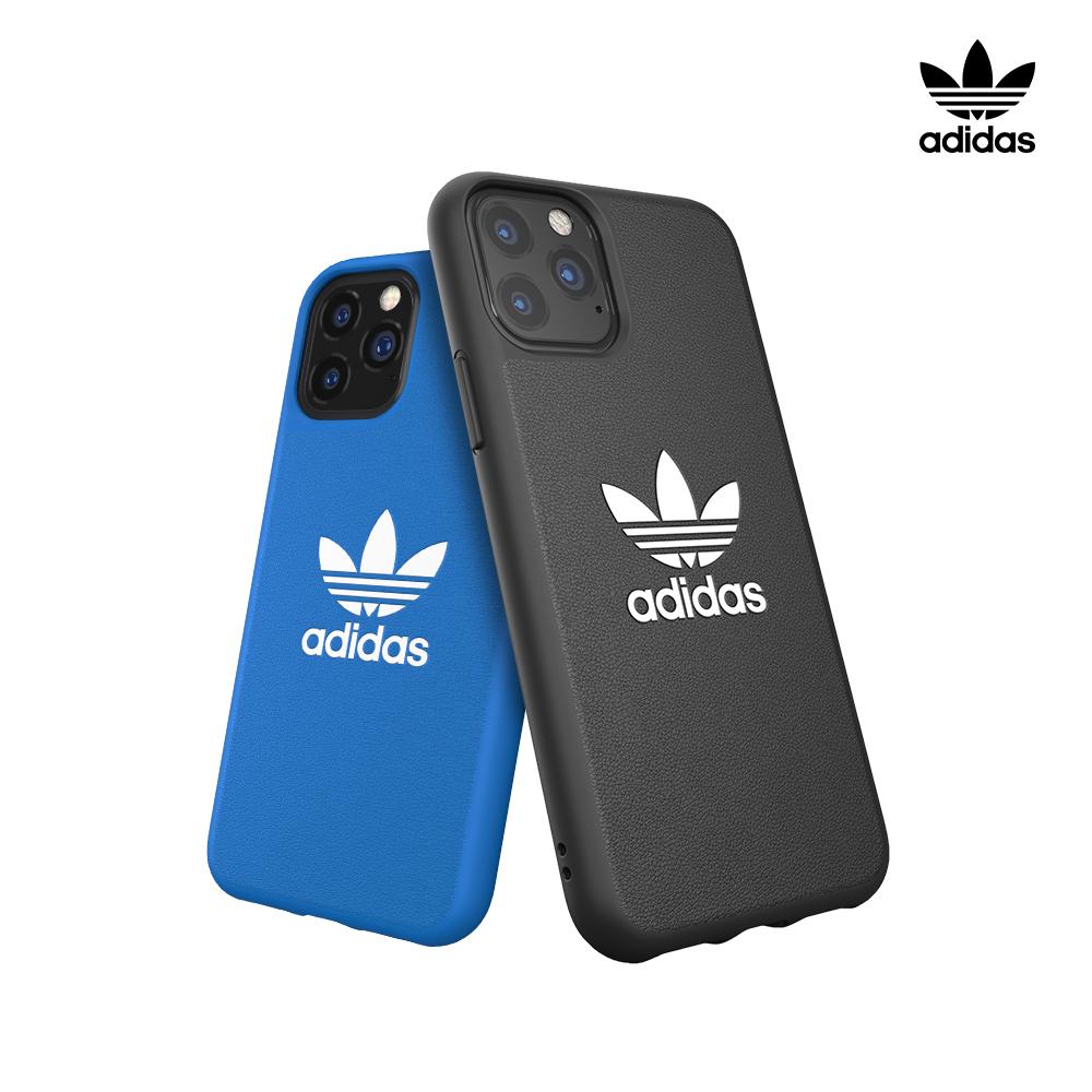 [ADIDAS] 아디다스 아이폰11 프로 오리지널 클래식 로고 범퍼 케이스