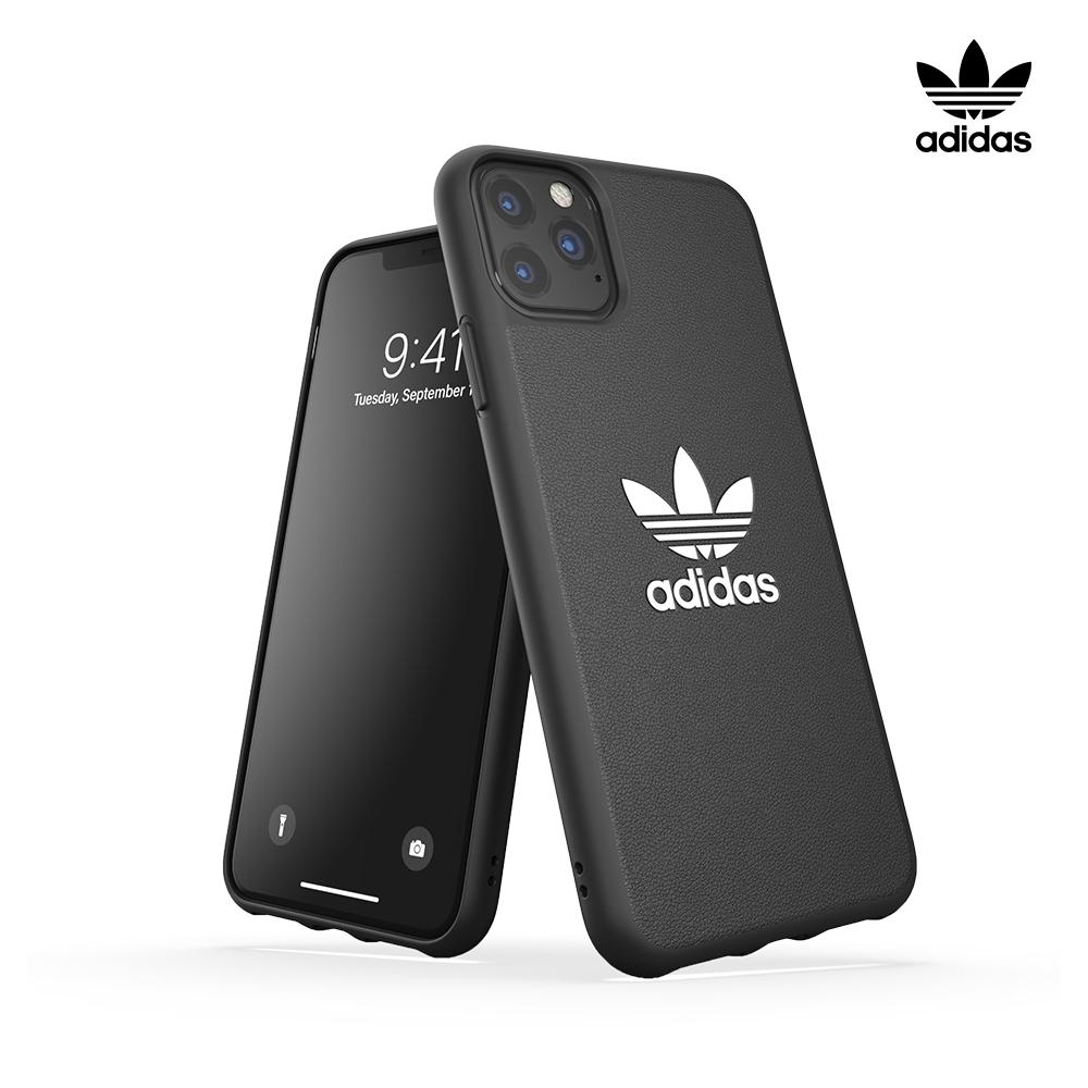 [ADIDAS] 아디다스 아이폰11 프로 Max 오리지널 클래식 로고 범퍼 케이스