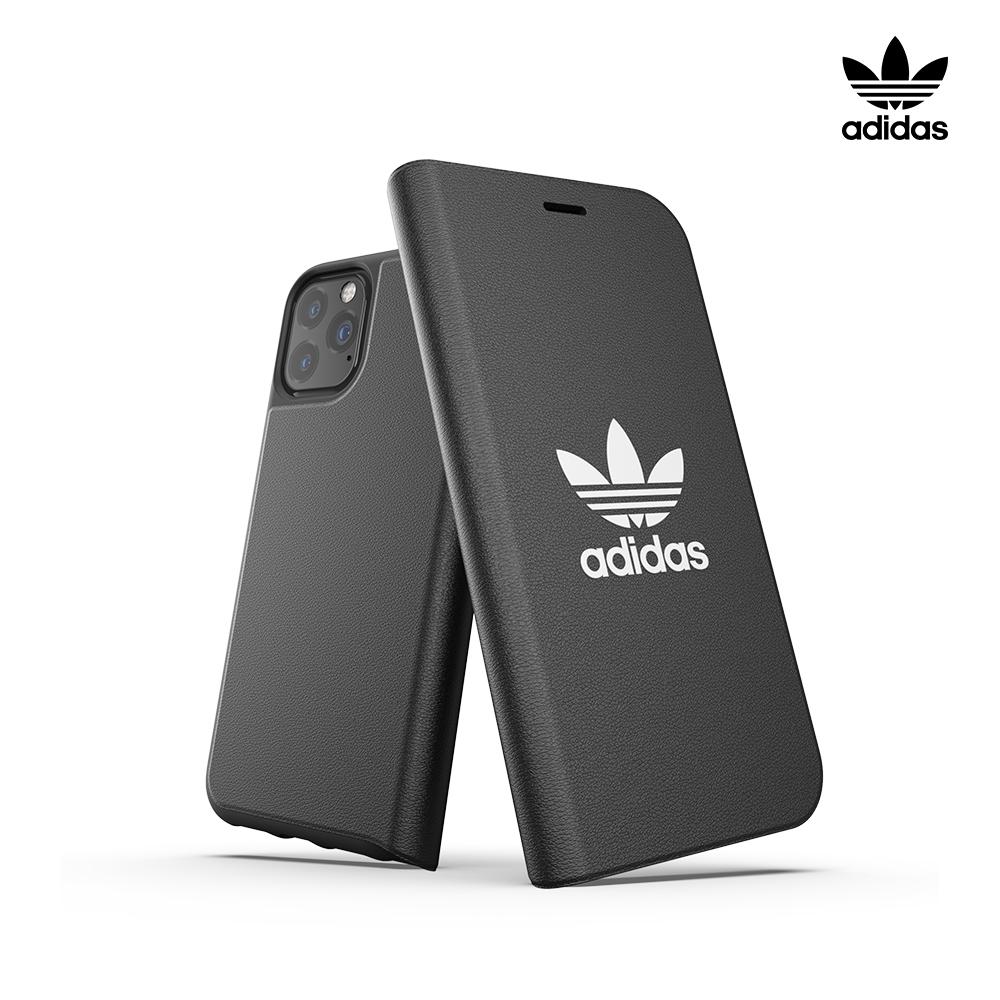 [ADIDAS] 아디다스 아이폰11 프로 오리지널 클래식 로고 부클릿 케이스