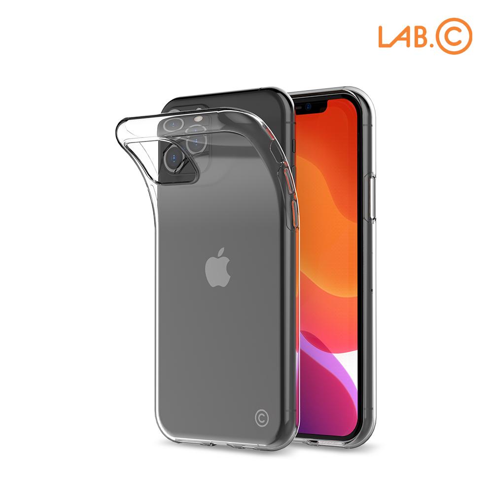 [LAB.C] 랩씨 아이폰11 프로 슬림 소프트 투명 젤리 케이스
