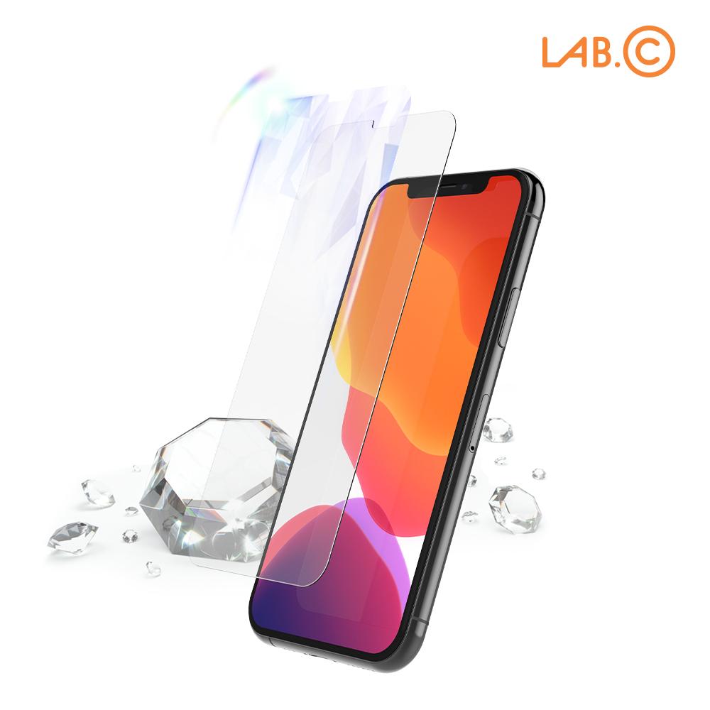 [LAB.C] 랩씨 아이폰11 프로 강화유리 액정보호 필름