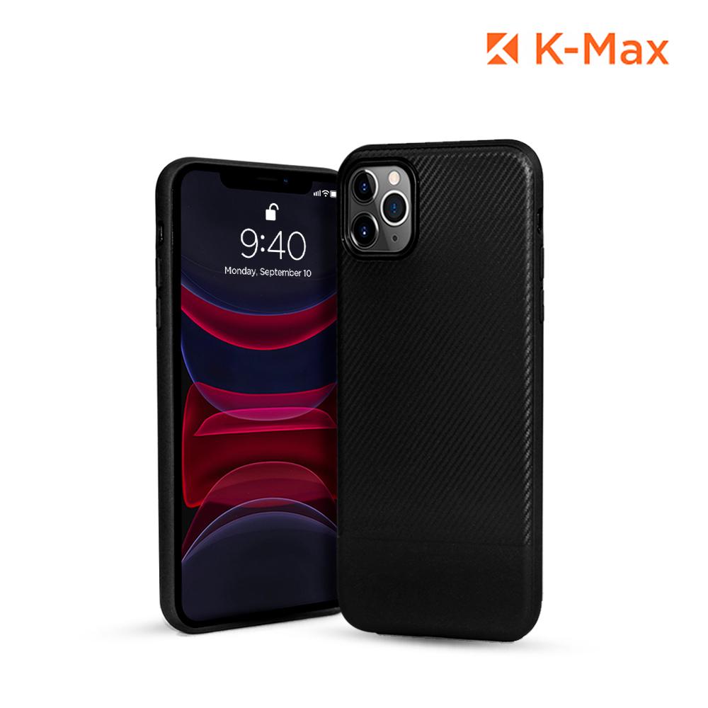[K-MAX] 아이폰11 프로 라인 핏 범퍼 케이스
