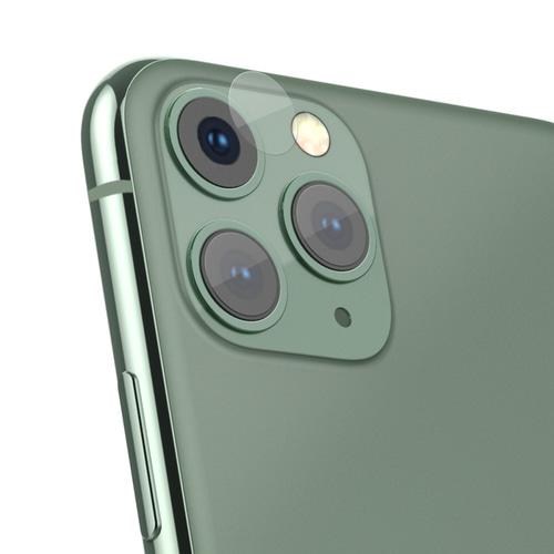 [아라리] 아이폰11 프로 카메라 보호 강화유리