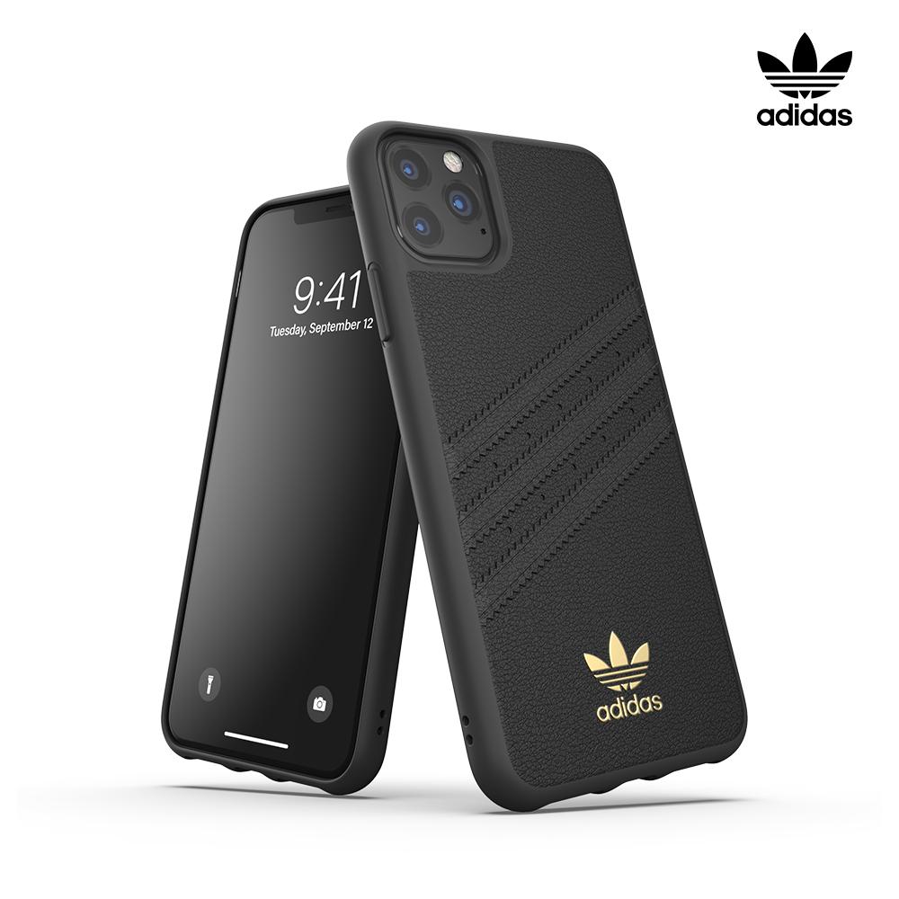 [ADIDAS] 아디다스 아이폰11 프로 Max 클래식 3선 프리미엄 범퍼 케이스