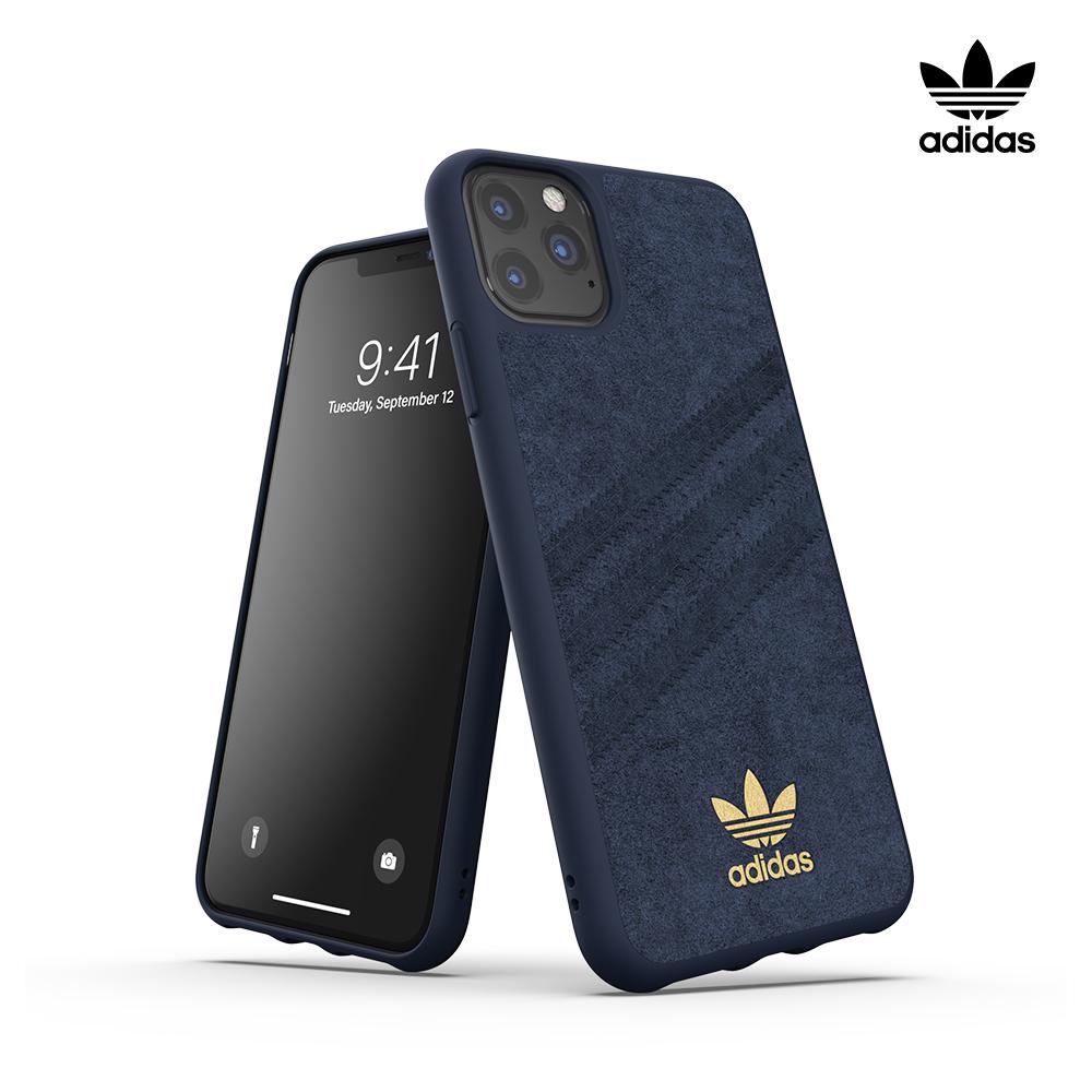 [ADIDAS] 아디다스 아이폰11 프로 Max 클래식 3선 울트라스웨이드 범퍼 케이스