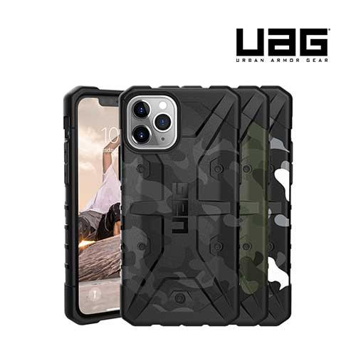 [UAG] 아이폰11Pro 카모 케이스