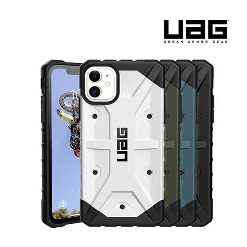 [UAG] 아이폰11 패스파인더 케이스