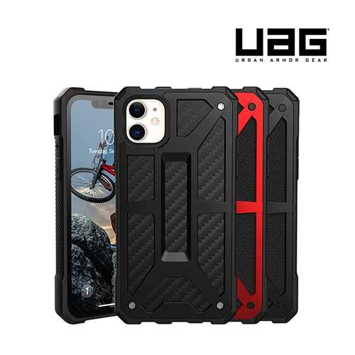 [UAG] 아이폰11 모나크 케이스