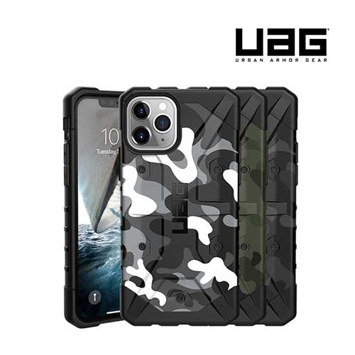 [UAG] 아이폰11Pro Max 카모 케이스