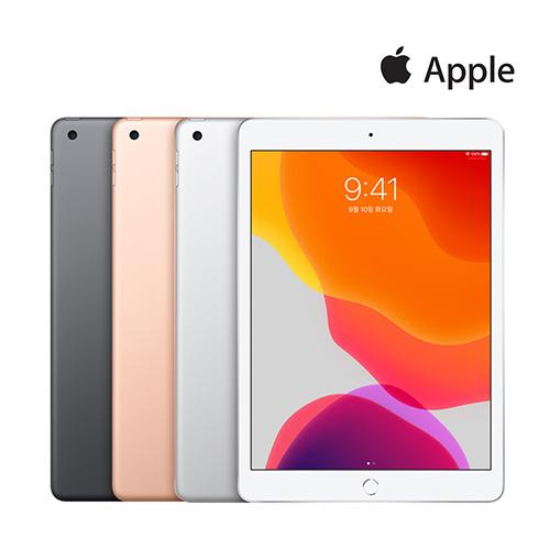 [Apple] 애플 아이패드7세대 (Wi-Fi전용) 128GB