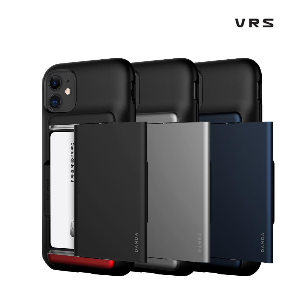 [베루스] 아이폰11 담다 글라이드 쉴드 카드수납 케이스