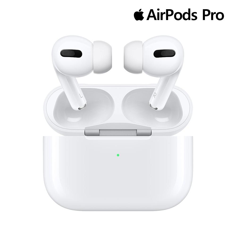 [APPLE] 애플 정품 에어팟 프로 블루투스 무선 이어폰 MWP22KH/A