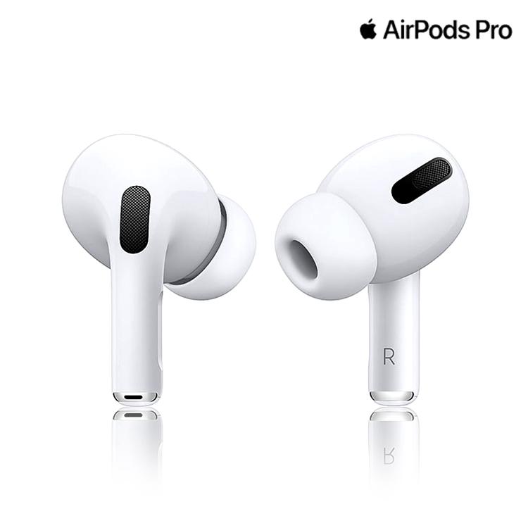 [APPLE]에어팟 프로 애플 정품 블루투스 무선 이어폰 MWP22KH/A