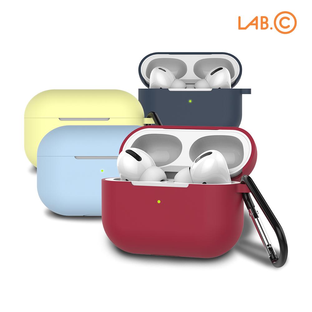 [LAB.C] 랩씨 에어팟 프로 캡슐 실리콘 케이스