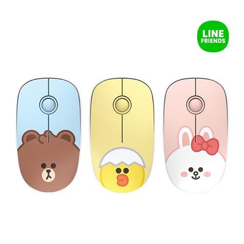 [LINE FRIENDS]라인프렌즈 베이비 마우스