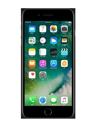 iPhone 7 Plus 이미지