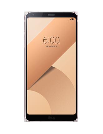 LG G6 이미지