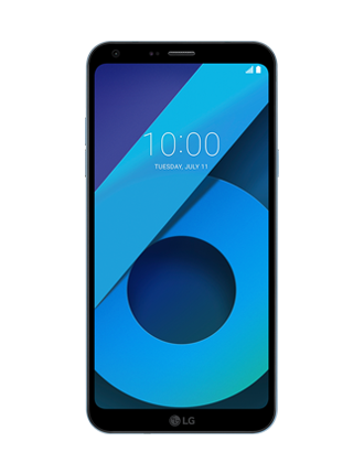 LG Q6+ 이미지